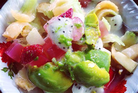 buat es buah untuk buka puasa resep gang bikin es buah segar buat buka puasa