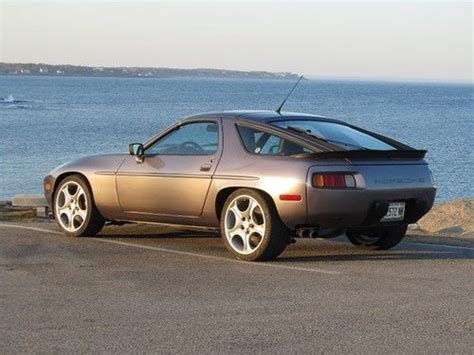 how to sell used cars 1985 porsche 928 engine control sell used 1985 porsche 928 s in eliot maine united states for us 7 500 00