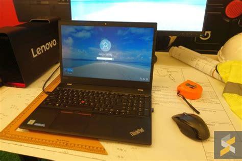 Ram Laptop Malaysia lenovo s powerful thinkpad p51s with nvidia quadro has arrived in malaysia soyacincau