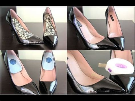 how to make your heels comfortable how to make walking in heels comfortable 5 easy tips