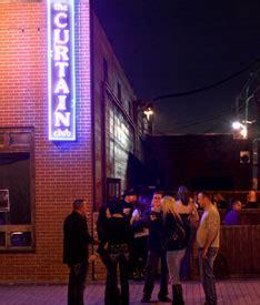 Curtain Club Dallas Tx Bars And Clubs D Magazine