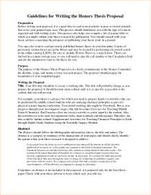 Sample Of Thesis Proposal Pdf 8 Thesis Proposal Template Timeline Template