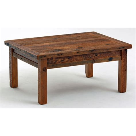 Farm Style Coffee Tables Stony Farmhouse Style Coffee Table Green Gables