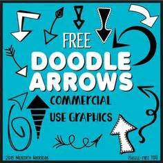 doodle font free commercial use 1000 images about clip fonts on