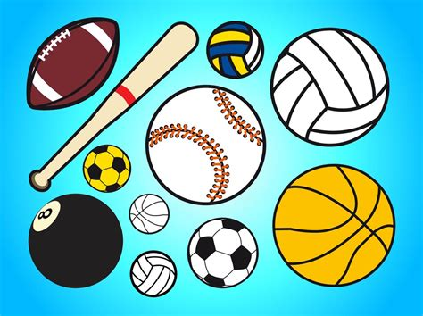 sports clipart black and white clip art library
