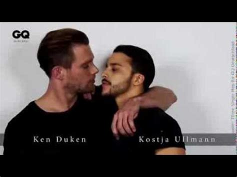 nackte männer im bett promi m 228 nner k 252 ssen sich gegen homophobie