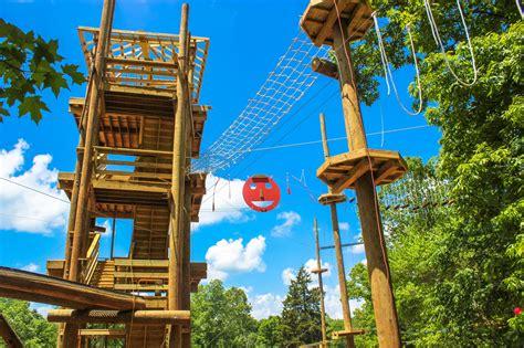 walmart country treetops floating treetops aerial park 31 ozark outdoors riverfront resort