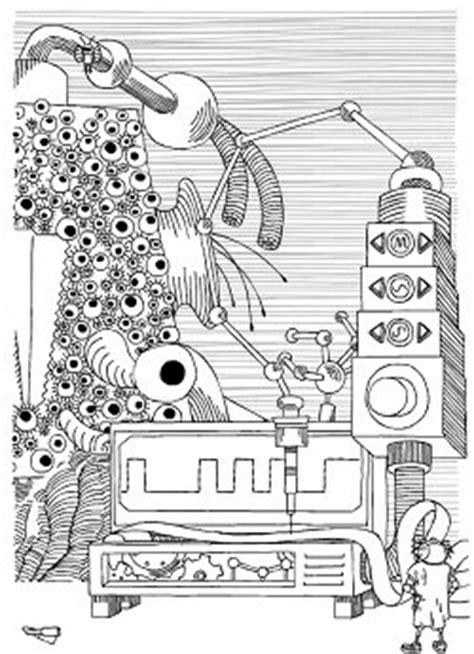 doodle guide demons stanislaw lem doodle