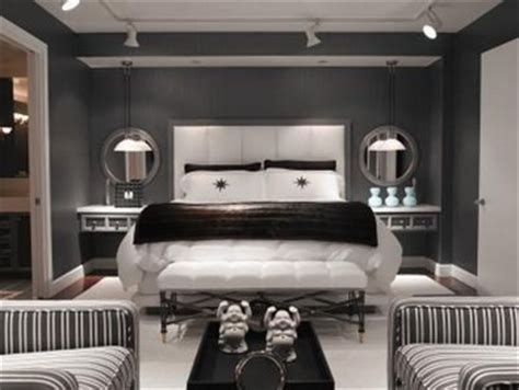 black white and gray bedroom modern master bedroom interior design black grey white are perfect mix for modern