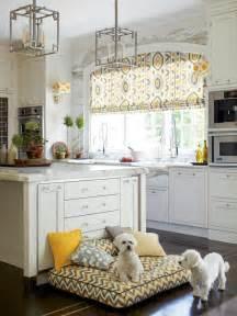 stylish kitchen window treatment ideas hgtv small treatments pictures amp