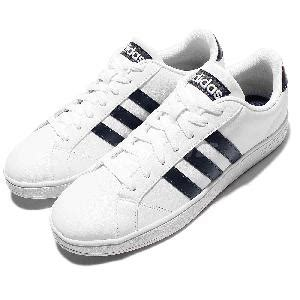 Casual For Adidas Basline Made In 3 Warna adidas neo label baseline white navy mens casual shoes