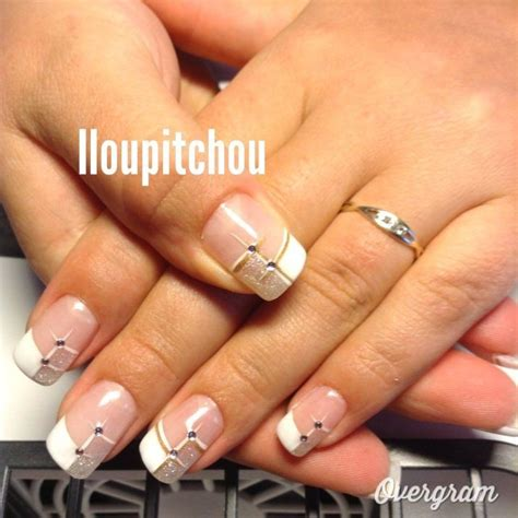 Ongles Decoration Photos by 1000 Id 233 Es Sur Le Th 232 Me Des Ongles En Gel Sur