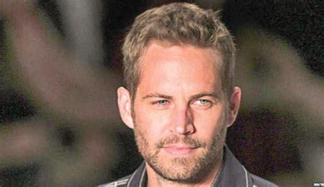 top dead celebrities paul walker new entry in forbes dead celebrity list 2015