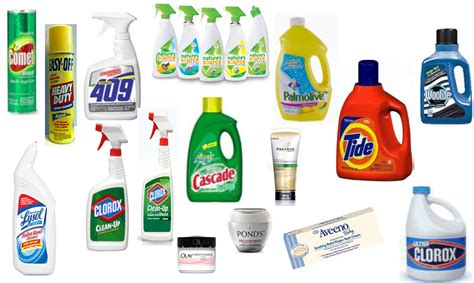 pt 1 5 home cleaning products that can make you sick