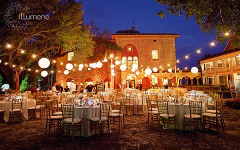 Outdoor Wedding Lighting Outdoor Lighting