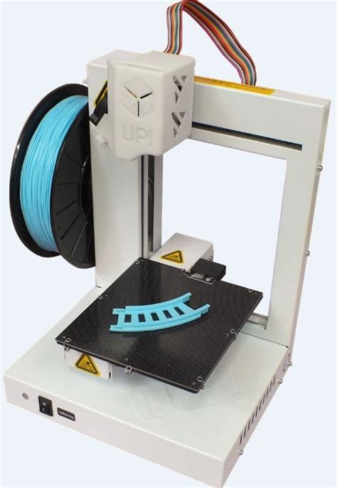 Printer 3d Up Plus 2 up 2 plus 3d printer uk3d printing uk3d printing