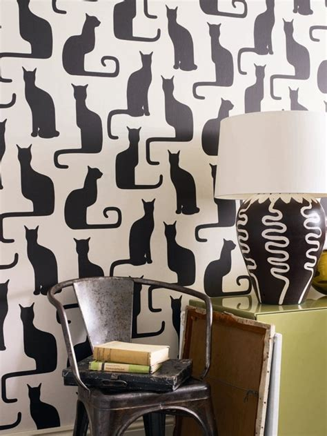 cat wallpaper john lewis 57 best catify your home images on pinterest cat