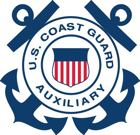 Cost Garde United States Coast Guard Auxiliary Update A Newly