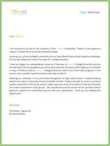 Appreciation Letter To Nursing Home Nursing Scholarship Thank You Letter Sample Cheshire