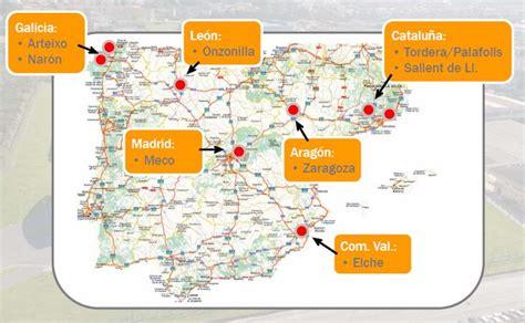 Inditex Programa Mba by Logistica De La Empresa Zara Cryptorich