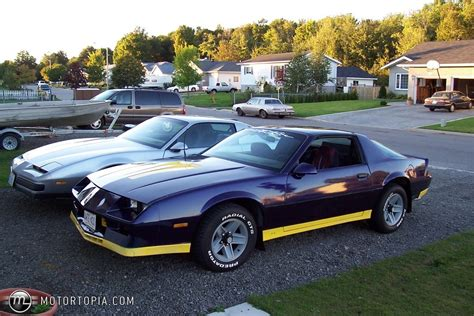 1983 z28 camaro 1983 chevrolet camaro z28 id 3198
