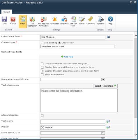 nintex workflow request data build a better nintex workflow assign to do task form