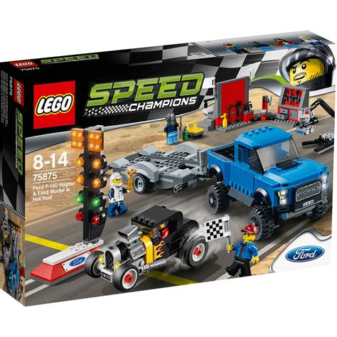 asphalt the raptor apocalypse books lego speed chions ford f 150 raptor and ford model a