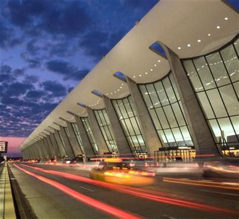 dulles international airport cargo metropolitan washington airports authority