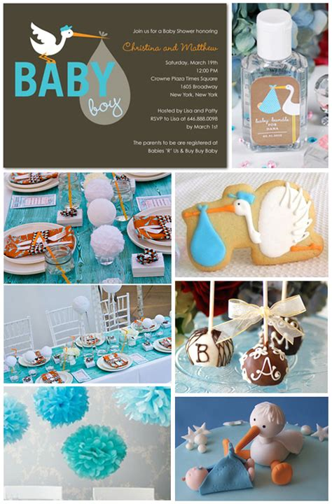 baby showers decorations for boys best baby decoration