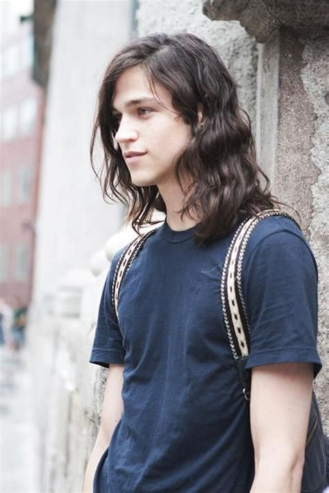 long haired skater boys 498 best images about ya teens male character inspiration
