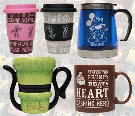 top ten coffee mugs top ten travel mugs cafepress coffee mugs percolate to the top of disney parks souvenirs