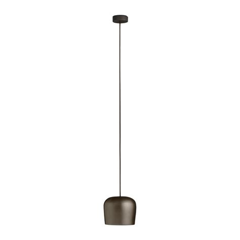 Flos Pendant Lights Buy Flos Aim Small Pendant Light Black Amara