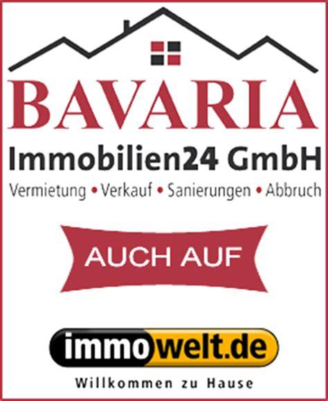 immowelt 24 kauf bavaria immobilien 24 gmbh n 252 rnberg
