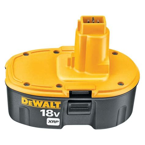 dewalt 18v xrp battery pack the home depot canada