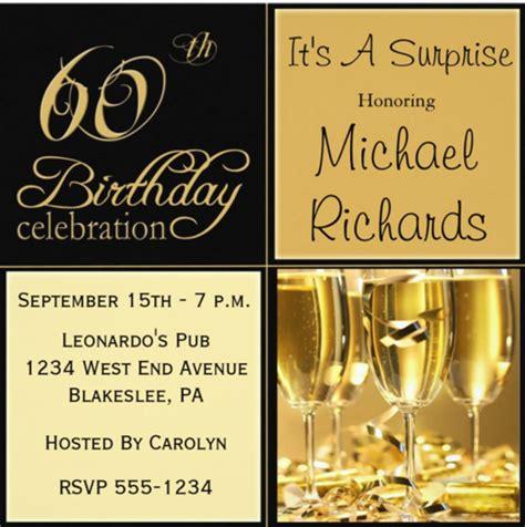 sle invitation for 60th birthday 15 birthday invitations free psd vector eps