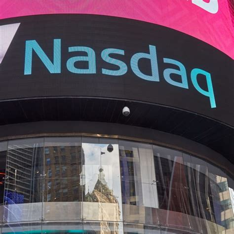 bitcoin nasdaq nasdaq ceo adena friedman is bullish on cryptocurrencies