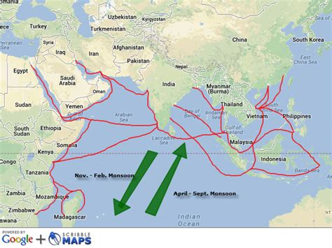 garvey boat definition islam spread throughout the indian ocean trade route th