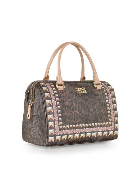 Roberto Cavalli Zebra Print Drawstring Bag Purses Designer Handbags And Reviews At The Purse Page by Class Roberto Cavalli Sigrid Animal Print Eco Leather