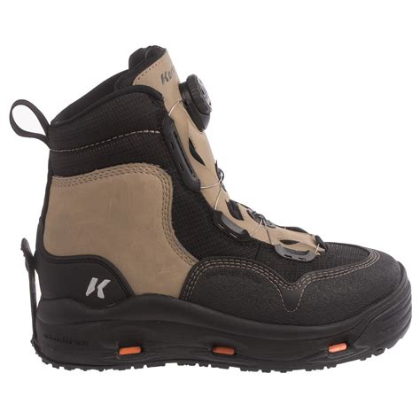 korkers wading boots korkers whitehorse wading boots for save 50