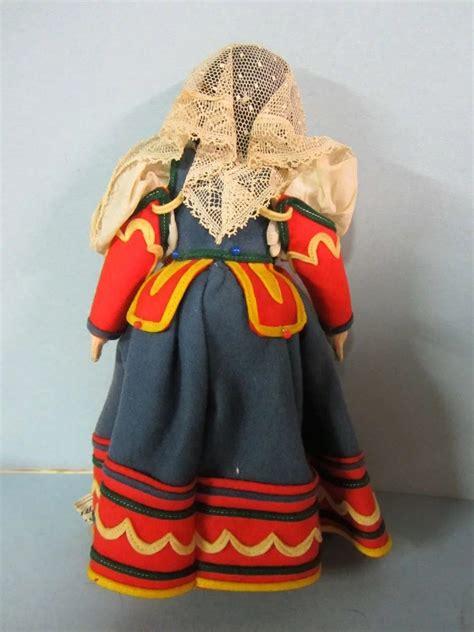 lenci mascotte doll 9 quot lenci mascotte doll lorna s dolls and collectibles