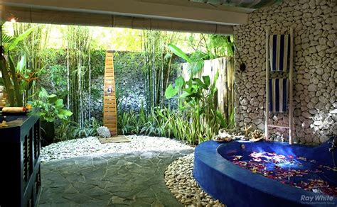 outdoor bathroom designs epitome of luxury 30 refreshing outdoor showers