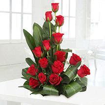 Rs. 200 discount on Flower bookey of 22 roses (11 Red & 11