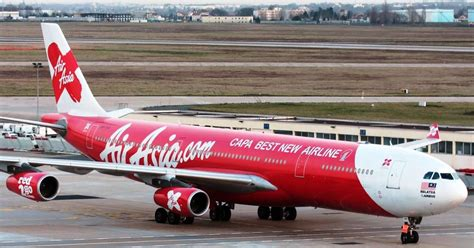 airasia korea airasia x fokus layani penerbangan australia china
