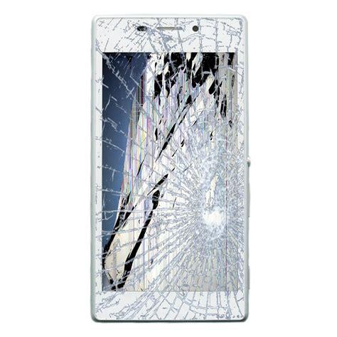 Glas Preise M2 by Sony Xperia M2 Lcd Und Touchscreen Reparatur Wei 223