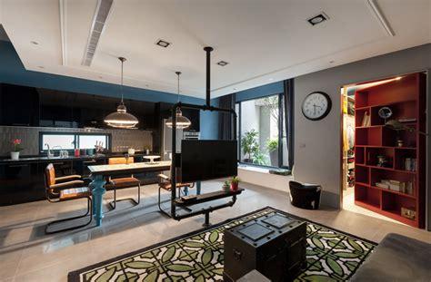 Gallery of renovation of split level hair salon amp residential hao design studio 29