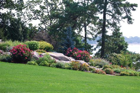 second nature landscaping on the rocks second nature landscape design second nature landscape design
