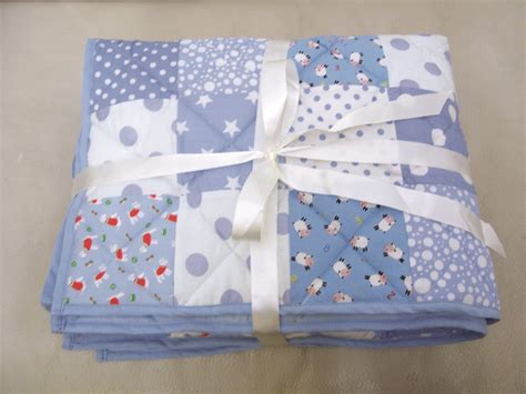 Patchwork For Babies - make a patchwork quilt the easy way turquoise textiles