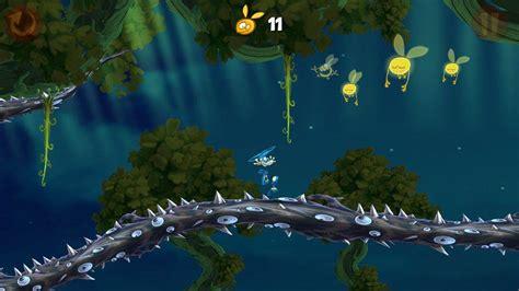 rayman jungle run apk rayman jungle run 2 3 3 скачать на андроид бесплатно игру в формате apk