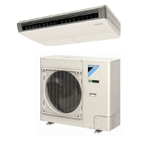 A Absolute Comfort Heating And Cooling by Daikin 30 000 Btu 17 2 Seer Heat Air Conditioner