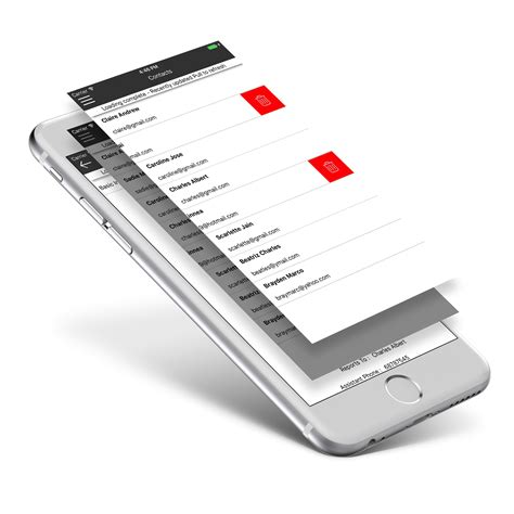 vtiger mobile module pocket crm for vtiger android mobile and tablets